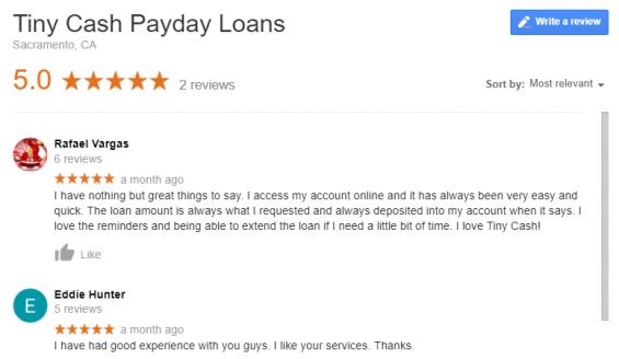 Tiny_cash_Payday_loans_Sacramento_CA