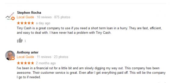 Tiny_Cash_Payday_Loans_Near_Sacramento_CA