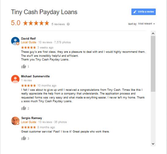 Tiny_cash_loans_Reviews_in_California
